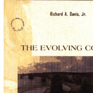 The Evolving Coast (Scientific American Library)