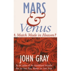 Mars and Venus: A Match Made in Heaven?