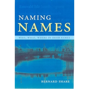Naming Names: Who, What, Where in Ireland