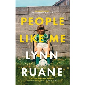 People Like Me - Winner of the Irish Book Awards Non-Fiction Book of the Year