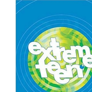 New King James Extreme Teen Bible