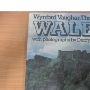 Wynford Vaughan-Thomas's Wales