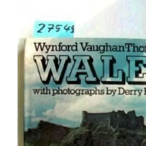 Wynford Vaughan-Thomas's Wales (Mermaid Books)