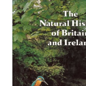 The Natural History of Great Britain and Ireland