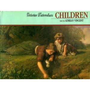 Children (Victorian Watercolours)