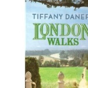 London Walks: 40 Waterside Walks, Rural Walks and Street Walks with maps and photographs (London Walking Guide)