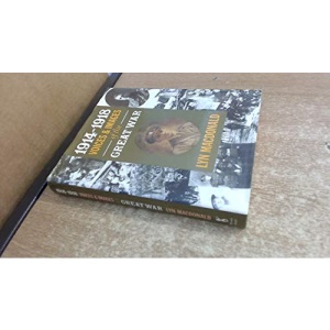 1914-1918: Voices and Images of the Great War