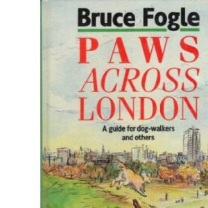 Paws Across London