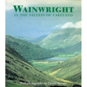 Wainwright in the Valleys of Lakeland (Mermaid Books)