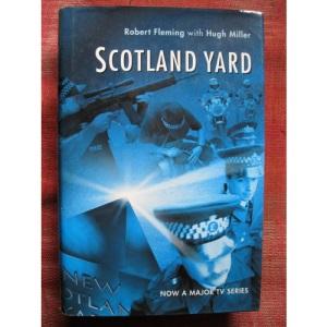 Scotland Yard: The True Life Story of the Metropolitan Police