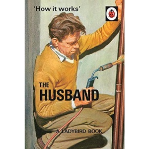 How it Works: The Husband: Ladybird Books for Grown-ups (Ladybirds for Grown-Ups)