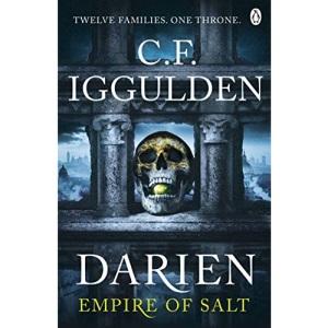 Darien: Empire of Salt Book I