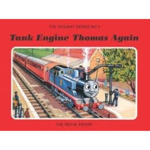 Tank Engine Thomas Again (Railway)