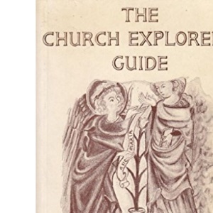 Church Explorer's Guide to Symbols and Their Meaning