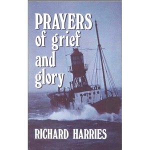 Prayers of Grief and Glory (Frank Topping)