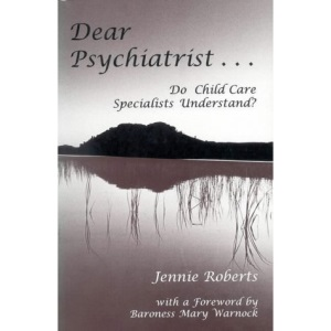 Dear Psychiatrist