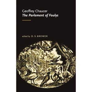 Parlement of Foulys (Manchester Medieval Literature and Culture)