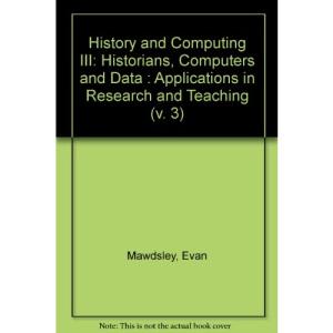 History and Computing: v. 3
