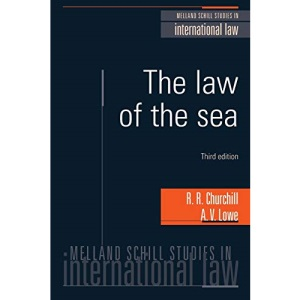 The Law of the Sea (Melland Schill Studies in International Law)