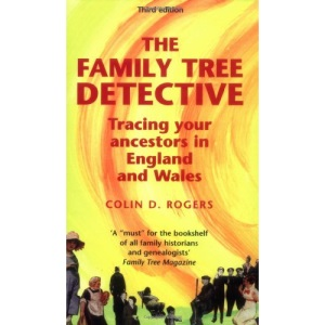Family Tree Detective: Tracing Your Ancestors in England and Wales