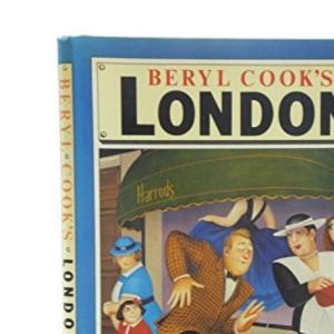 Beryl Cook's London
