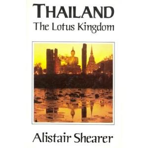Thailand: The Lotus Kingdom
