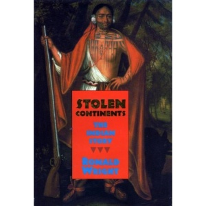 Stolen Continents: Indian Story