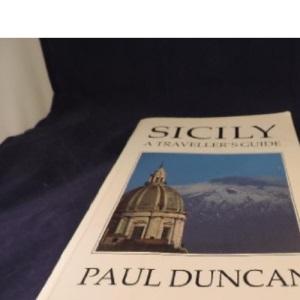 Sicily:A Traveller's Guide