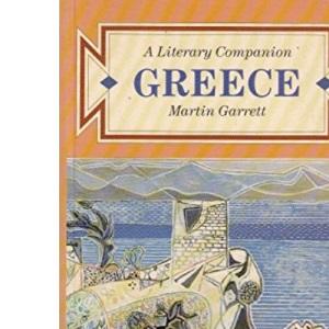 Greece: A Literary Companion