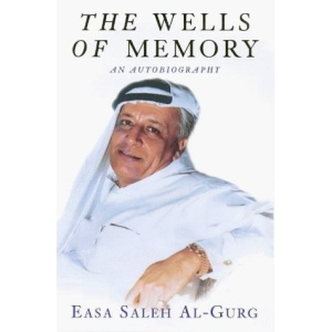 The Wells of Memory: An Autobiography