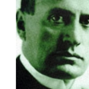 Mussolini and the British
