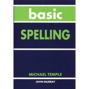 Basic Spelling