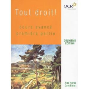 Tout Droit!: Student's book