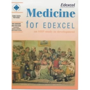 Medicine for Edexcel - an SHP study in development