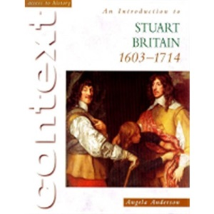 England 1625-1660: Charles I, The Civil War amd Cromwell (SHP Advanced History Core Texts)