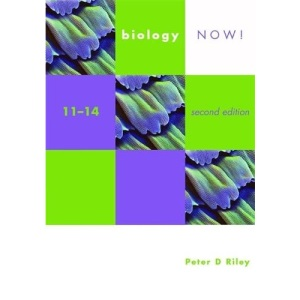 Biology Now!: Pupil's Book Ages 11-14