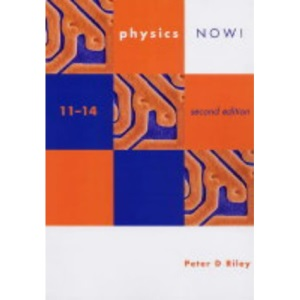 Physics Now! 11-14 2nd Edition