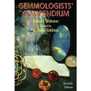 Gemmologists' Compendium