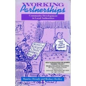 Working Partnerships: Community Development in Local Authorities
