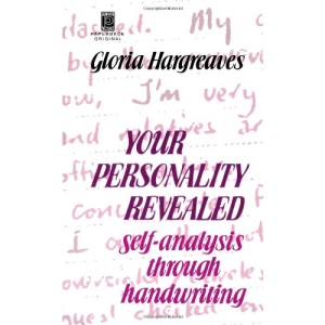 Your Personality Revealed: Self-analysis Through Handwriting