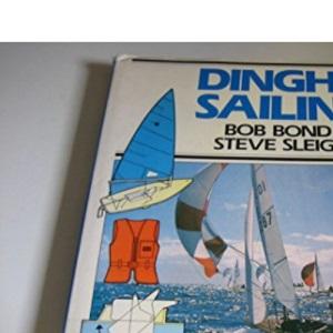 Dinghy Sailing (Pelham practical sports)