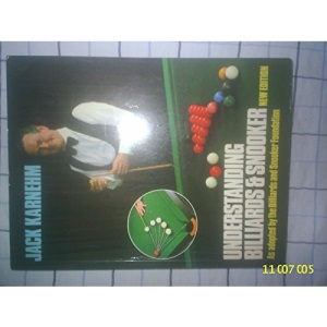 Understanding Billiards & Snooker (Pelham pictorial sports instruction series)