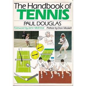 The Handbook of Tennis