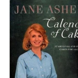 Jane Asher's Calendar of Cakes