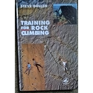 Training for Rock Climbing (Pelham Practical Sports)