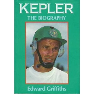 Kepler: The Biography