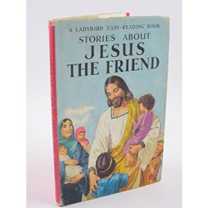 Jesus the Friend