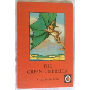 The Green Umbrella (Rhyming Stories)