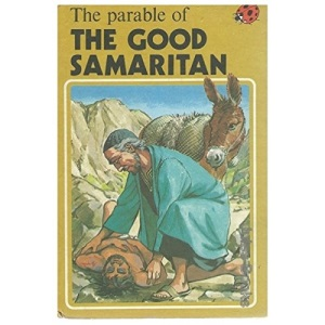 The Parable of the Good Samaritan (Easy Reading Books)