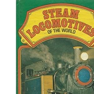 Steam Locomotives ([Ladybird books]. series 601)